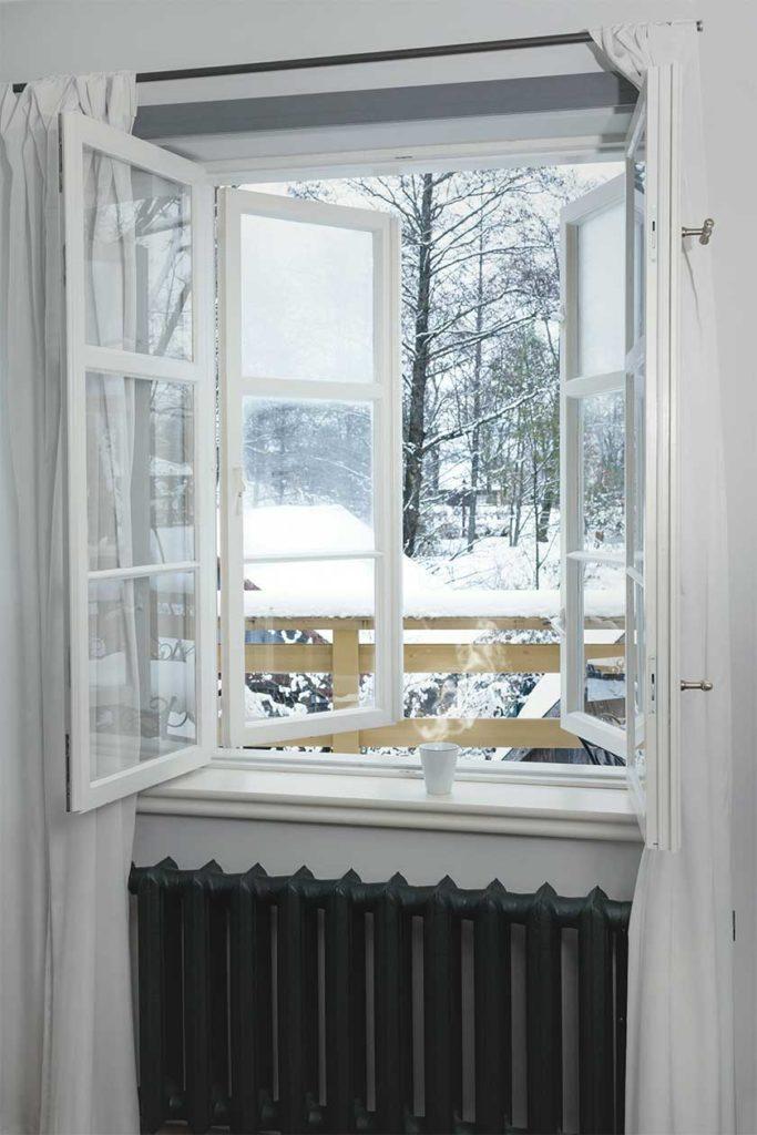 Talvella suoritettava perussäätötyö on perusteltua ja kustannustehokasta, sillä lämmitysjärjestelmän optimointi on helpompaa lämmityskaudella.