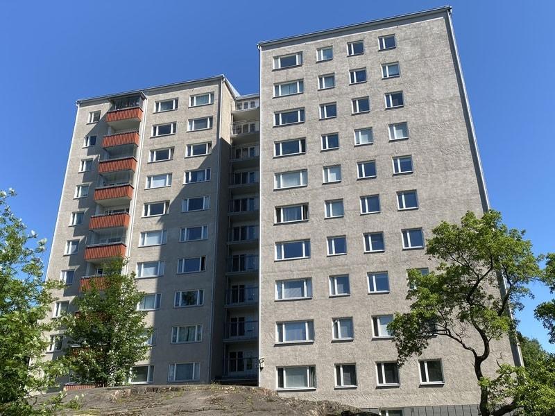 Adolf Lindforsin Tie